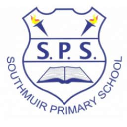 Southmuir Primary Logo