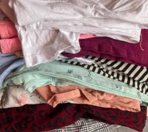Swap Shop Clothes
