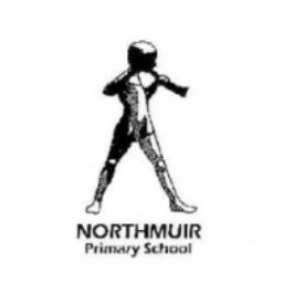 Northmuir Primary Logo