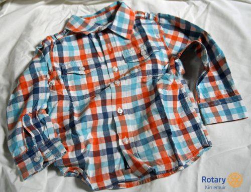 Kirriemuir Rotary Clothing Bank